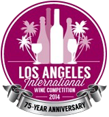 Los Angeles International Wine Competition 2014, 75-Year Anniversary